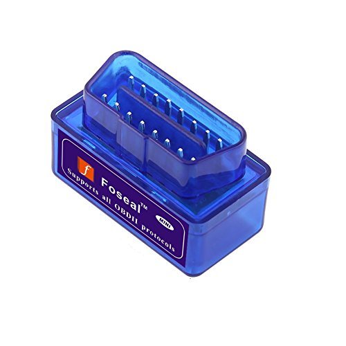 Foseal OBD 2 Bluetooth Adapter
