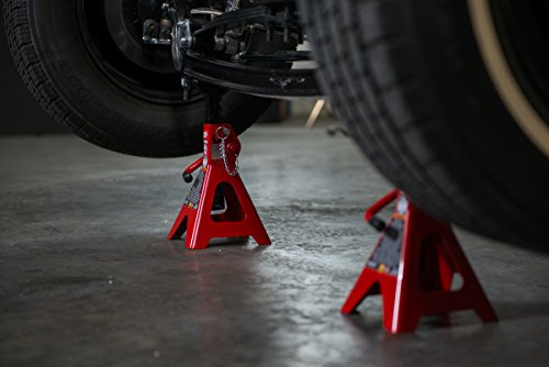 Torin Jack Stands Review