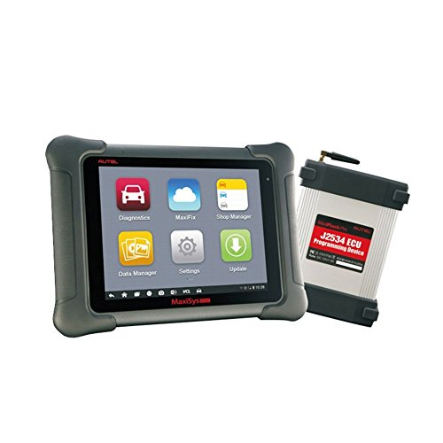 Maxisys Elite Diagnostic Tool for ECU Programming