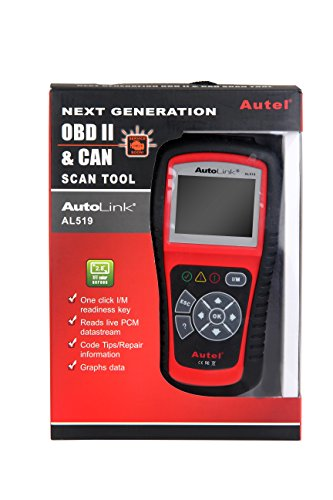 Autel autolink AL519 Reviews