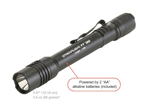 Streamlight ProTac AA