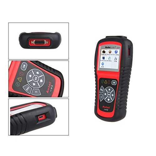 Autel AL519 Automotive scanner