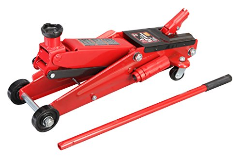 torin floor Jack Review big red