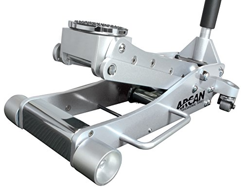Arcan Floor Jack Review