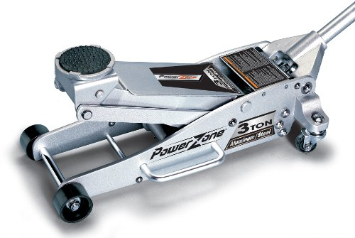 Powerzone Floor Jack Review