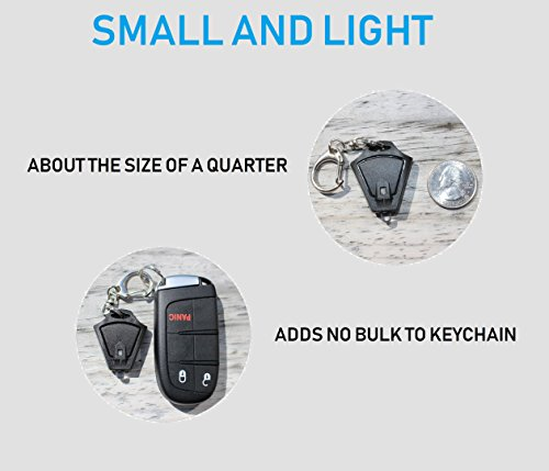 portable keychain lights
