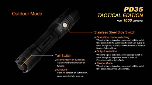 18650 flashlight reviews