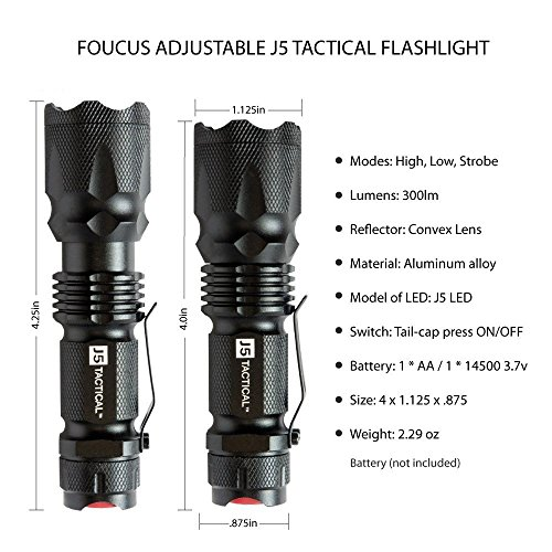 Cheap tactical flashlights