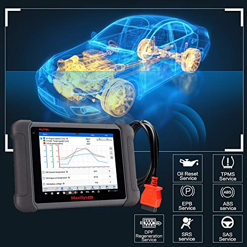 Autel Maxisys MS906 Automotive Diagnostic