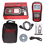 Difference between Innova and Autel scan tool