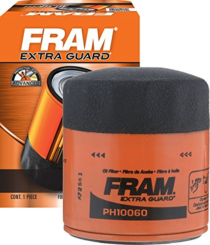 Fram PH10060 full flow oil filter