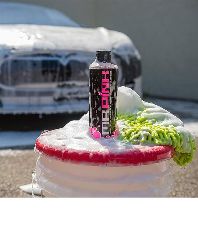Best Car Wash Soap 2019 Reviews Top 5 Soaps List To Buy