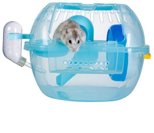 Top quality Dwarf Hamster Cage reviews