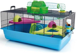 Best Hamster Cages review