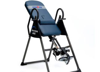 top rated inversion tables review
