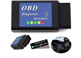 Top OBD2 Bluetooth scanners reviews
