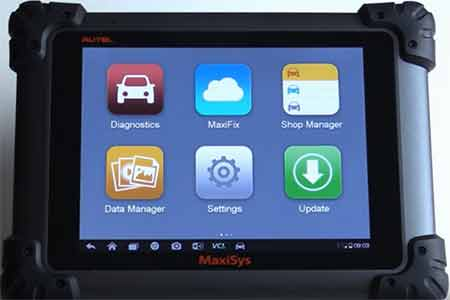 The best professional automotive scan tool