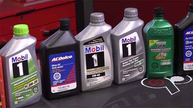 does motor oil expire