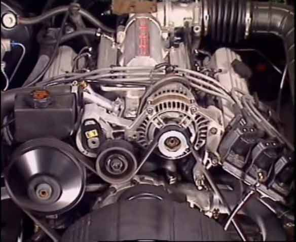 Engine Control Module Symptoms