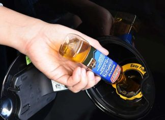 High Mileage Gumout Fuel Injector Cleaner reviews