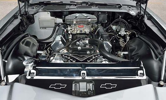 How to Maintain a Car Engine