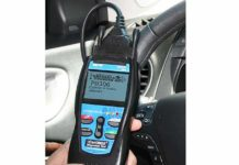 INNOVA 3100 Diagnostic Scan Tools with abs