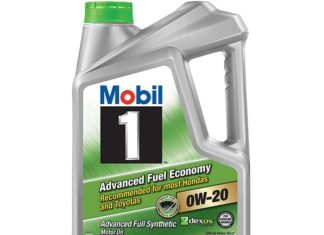 The Advance Mobile 1 Synthetic Oil Reviews
