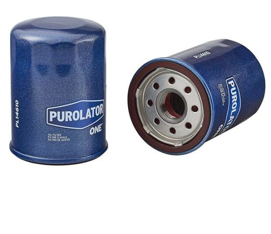 The best oil filter review