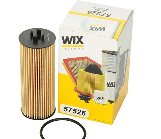 WIX Oil Filter Review